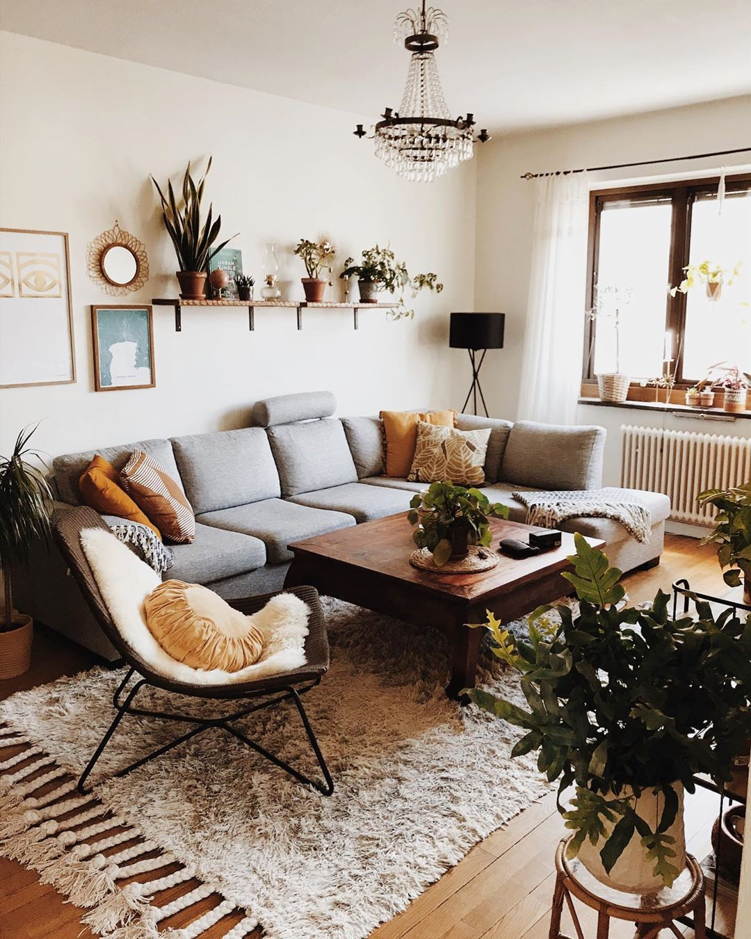 Emma On Instagram Day Off Putting My Feet Up On The Sofa No Big Plans And Home Living Room Minimalist Living Room Decor Apartment Living Room #no #sofa #living #room
