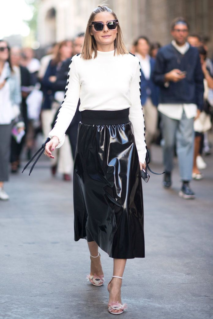 74e36f544780f 19 Looks That Make Olivia Palermo the Best-Dressed at Fashion Week ...