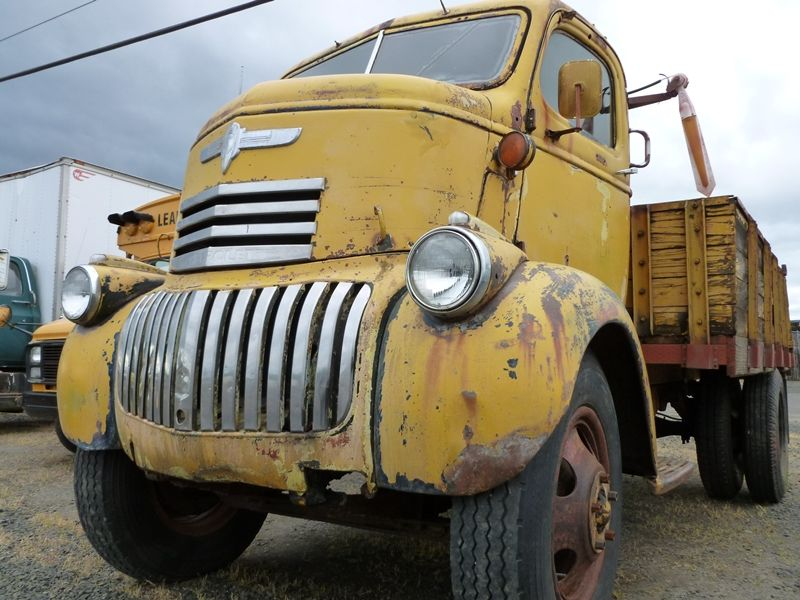 Old Farms for Sale | Please note that this truck is not for sale ...