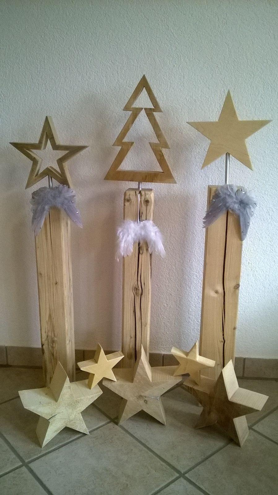 Erstaunlich Bildergebnis Für Weihnachtsdeko Holz Selber Machen