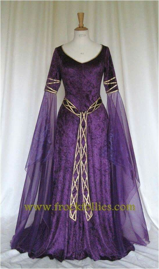 Beautiful use of purple | Renaissance | Pinterest | Medieval, De ...