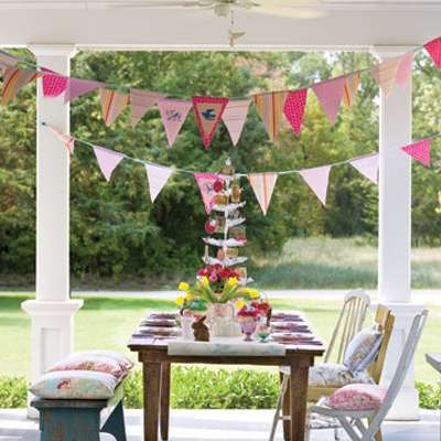 Easter/Spring ideas for your table