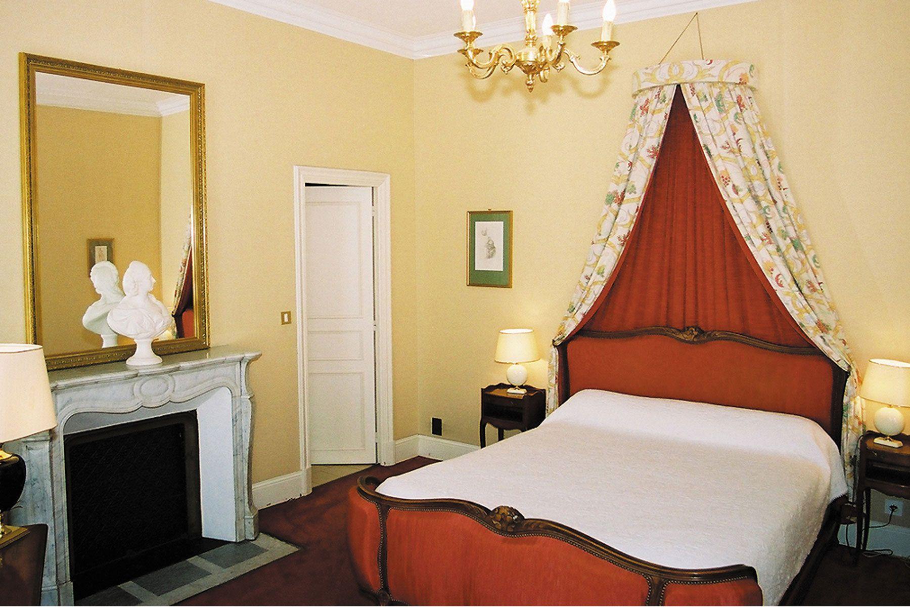 Suite Edward 1er - Hotel Edward 1er - Dordogne