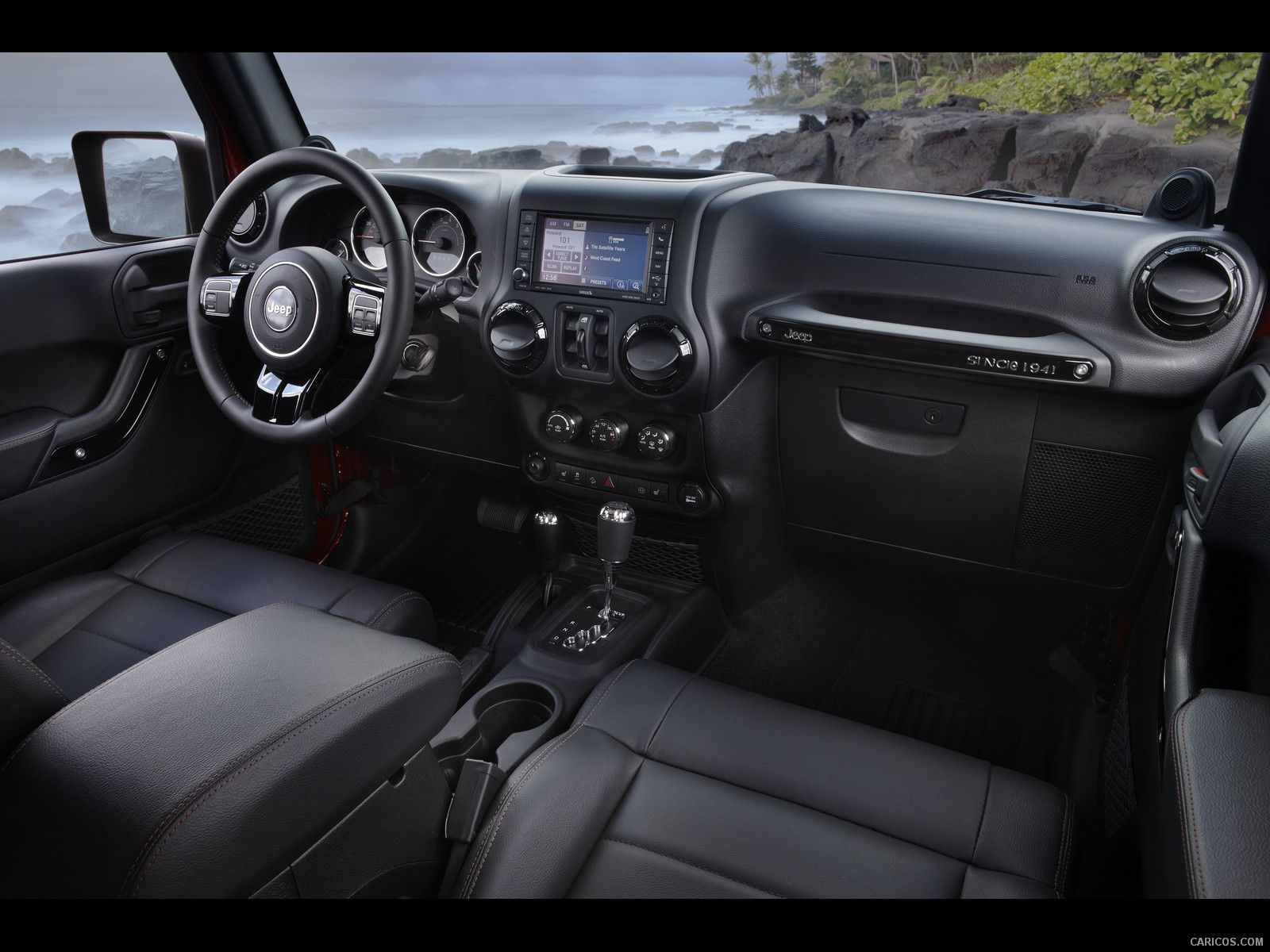 2013 Jeep Wrangler Unlimited Altitude Interior Wallpaper 7 Design 1600x1200 Pixel Inspiration