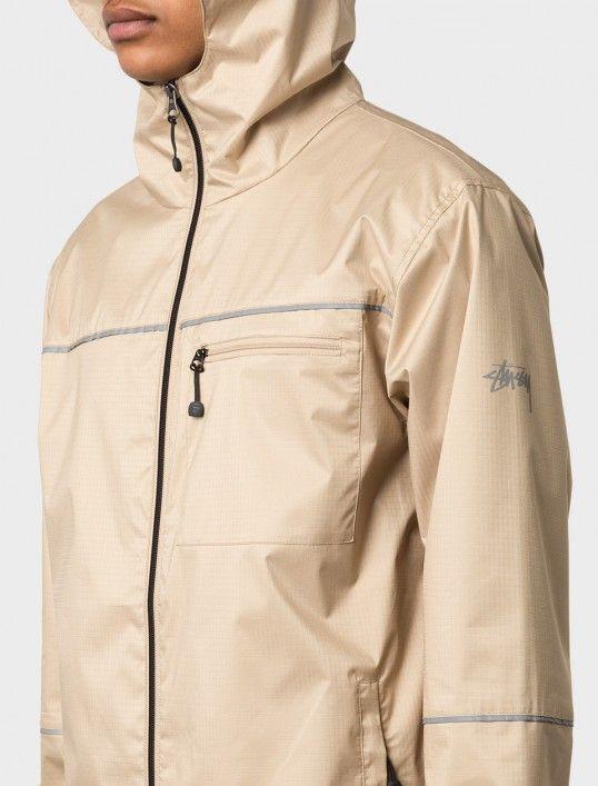 42c17d935 3M Ripstop Jacket | Men's Activewear | Mens activewear, Men, Mens ...