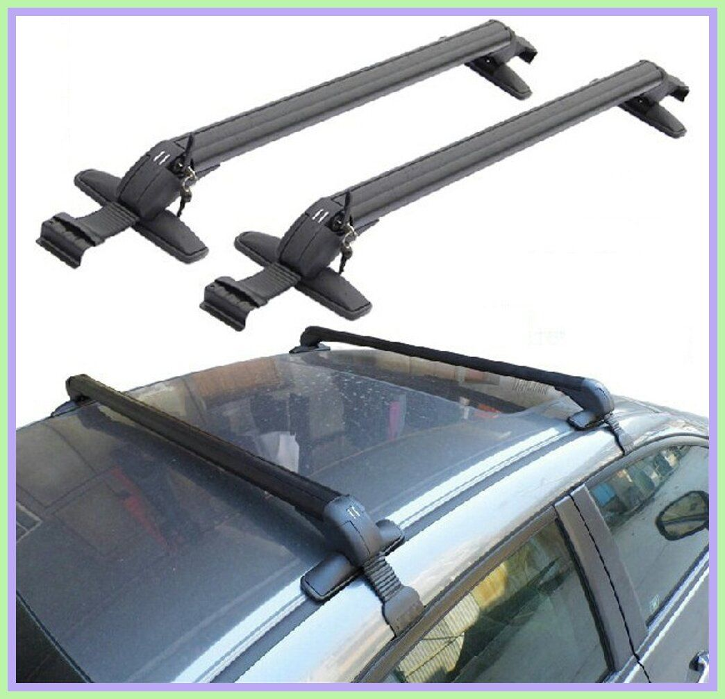 94 Reference Of Roof Rack Cross Bars Near Me In 2020 Roof Rack Car Roof Racks Roof Rails