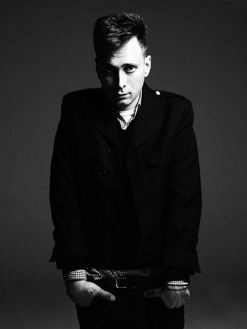 Communication on this topic: Hedi Slimane To Open First Saint Laurent , hedi-slimane-to-open-first-saint-laurent/