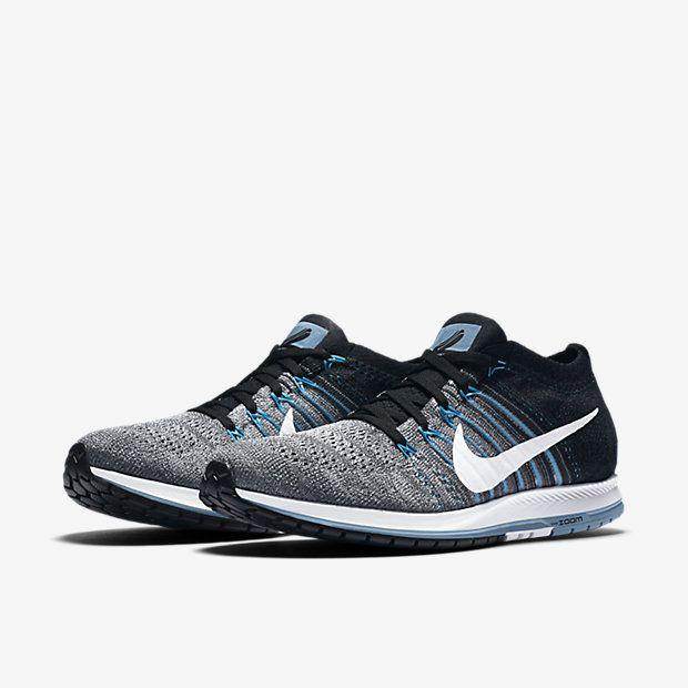 58d633fbb570 Nike Zoom Flyknit Streak LE Unisex Running Shoe