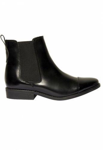 049a9e424f0 Pavement Emma støvle Black | Pavement | Støvler, Ankelstøvler, Sort