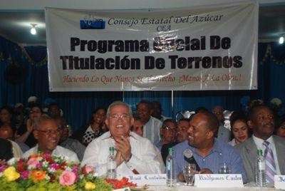 CEA titulará más de 2 millones de metros cuadrados en Boca Chica | NOTICIAS AL TIEMPO