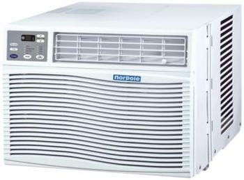 Norpole 6000BTU Window Air Conditioner in Spring Big Book
