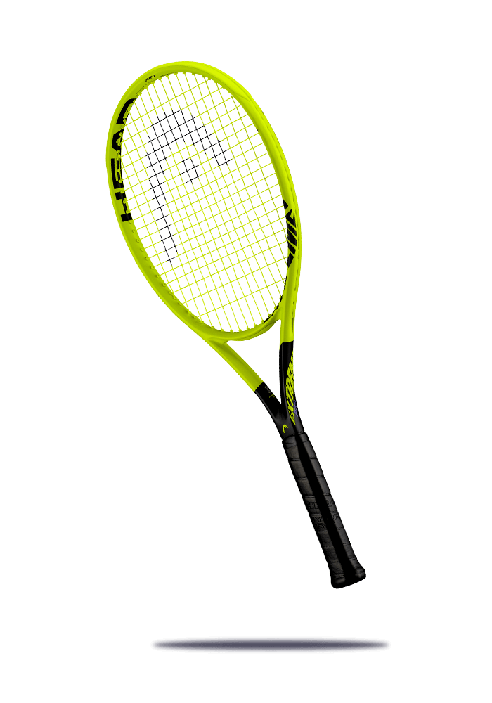 New Tennis Racket Head Szukaj W Google Tennis Head Tennis Racket Tennis Racket