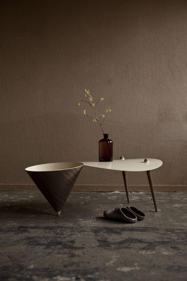 Cirkel Coffee table