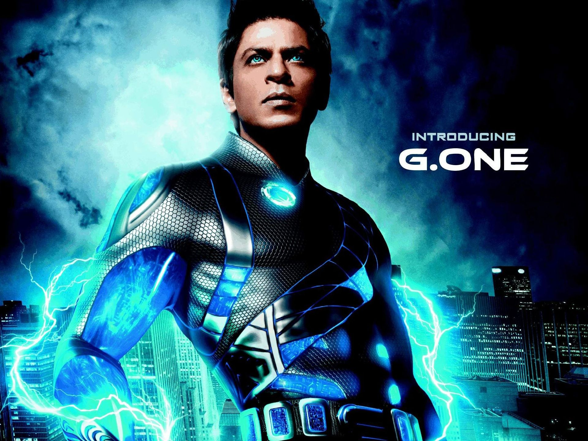 Shahrukh Khan In Ra One Wallpapers Hd Wallpapers Free Movies Online Shahrukh Khan Movie Wallpapers