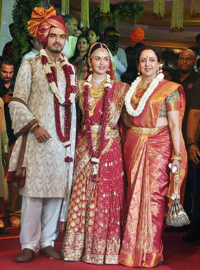 sania mirza marriage dress - Google Search | dolls | Pinterest ...