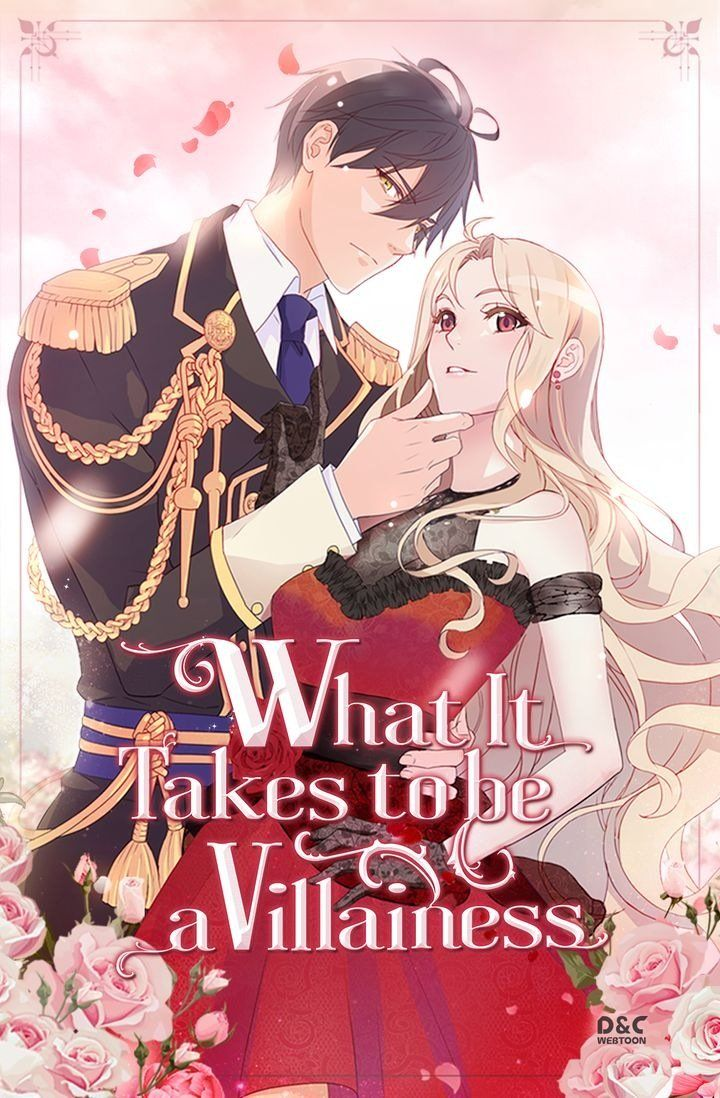 What It Takes To Be A Villainess Ch 48 In 2020 Webtoon Take