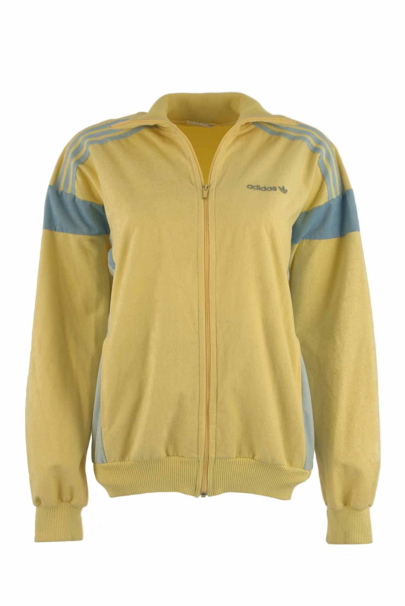 Be Adidas Chez Bop Pêche Veste Sportswear De And Peau Lula 90's pqMSLVGUz