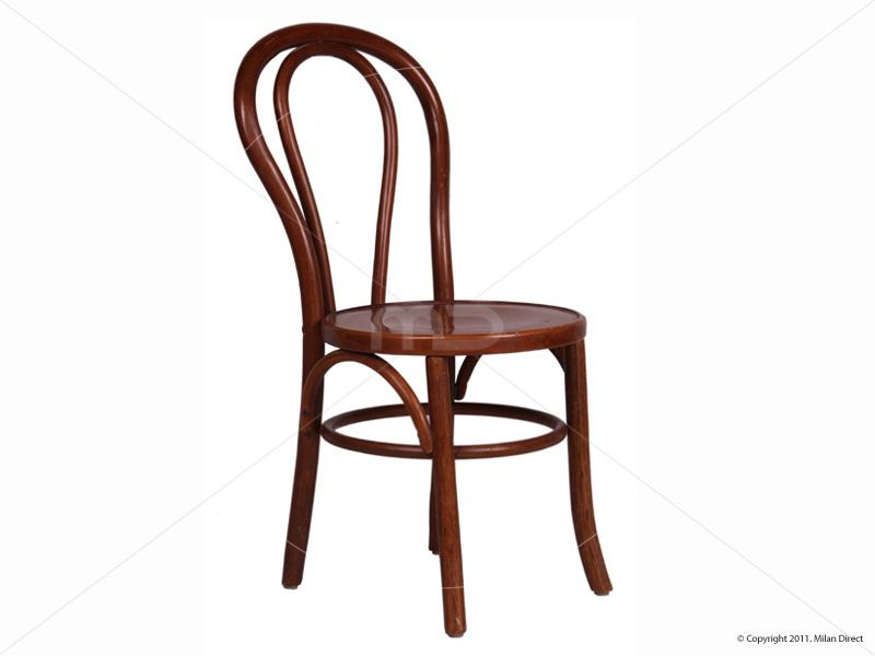 Timber bentwood dining chair thonet reproduction xyz for Thonet replica chair