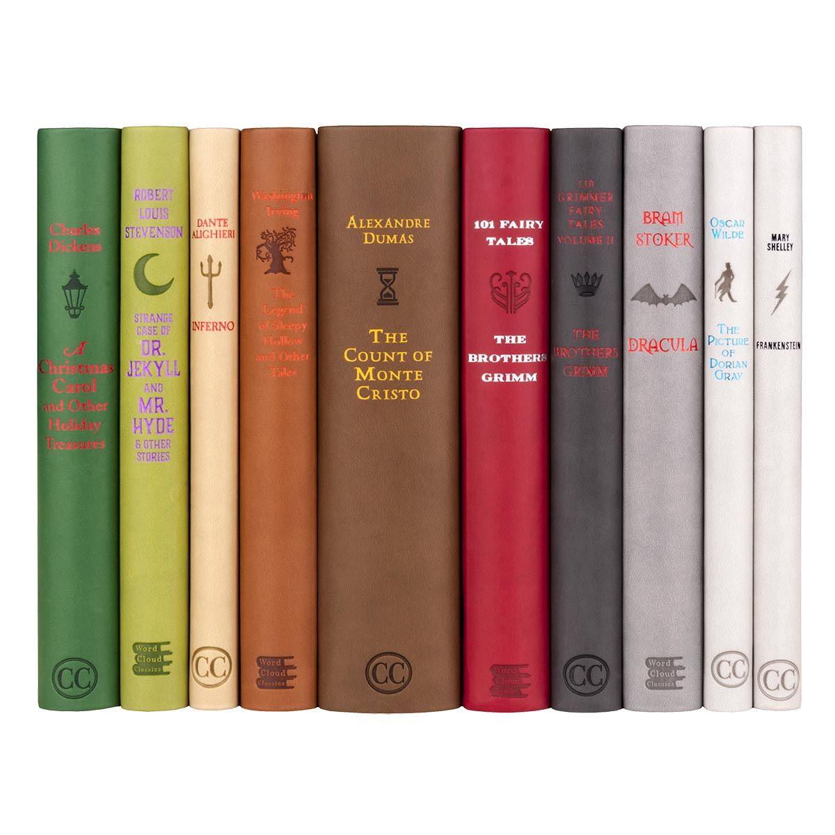 A Little Scary Book Set Scary Books Classic Books Books