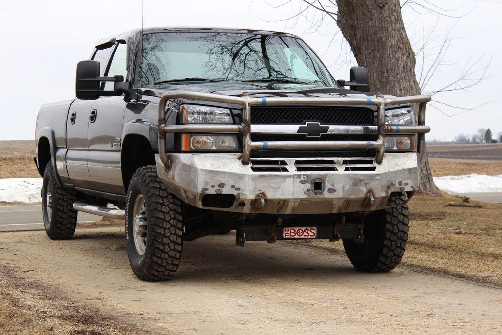 Duramax Diesel Forum >> Lbz Who Makes The Best Bumper Duramax Diesels Forum Trucks