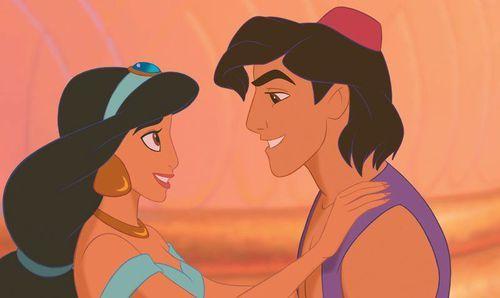 my favorite Disney princess movie!