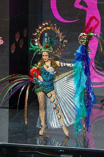 Miss Universe 2013 Guatemala
