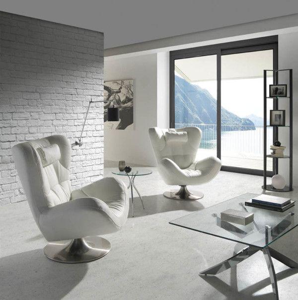 Butacas para salones butacones butaca salon sillones - Butacas salon ...