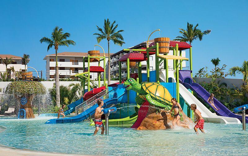 Pin On Dreams Playa Mujeres Golf Spa Resort