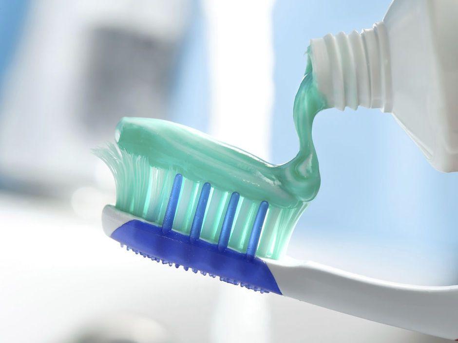 Tandpasta, zeep en zonnecrème schaden mannelijke vruchtbaarheid