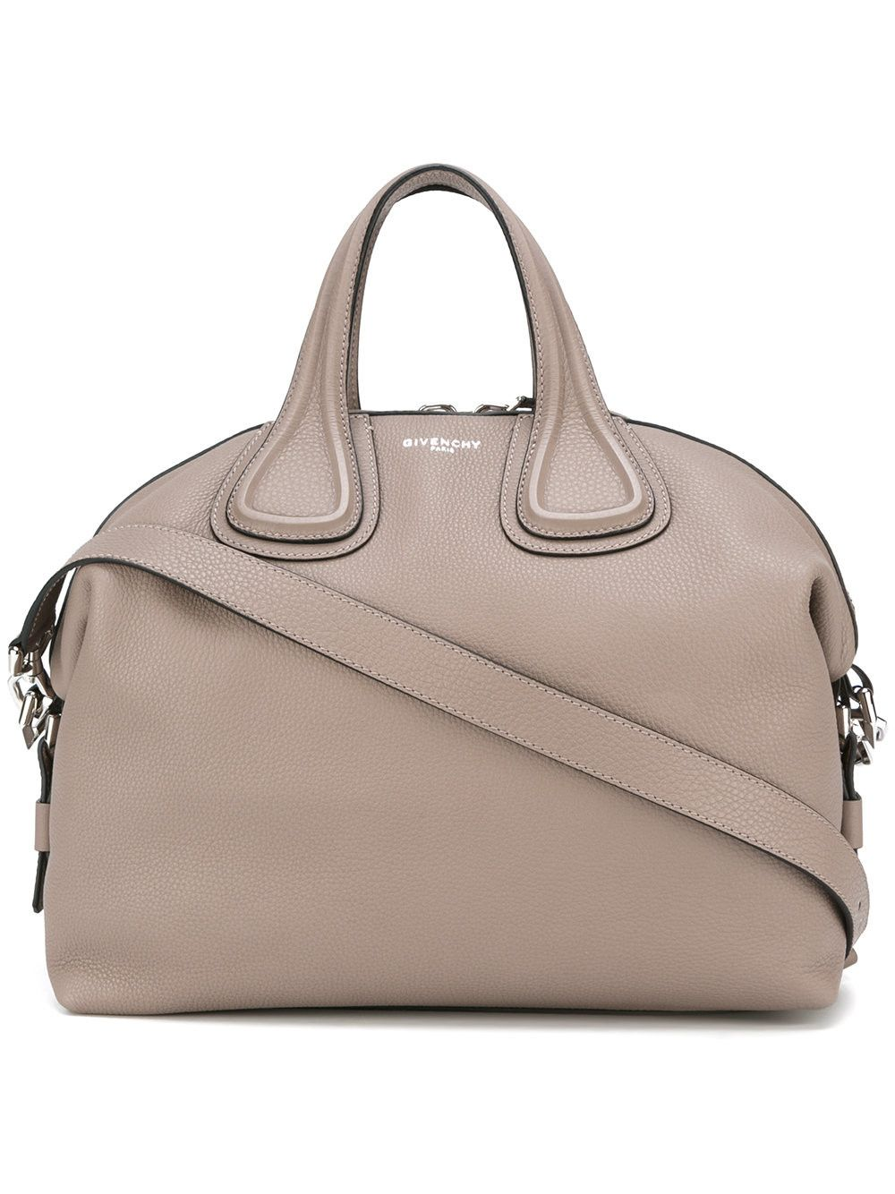 797b4c8508 GIVENCHY . #givenchy #bags #shoulder bags #hand bags #leather #tote ...