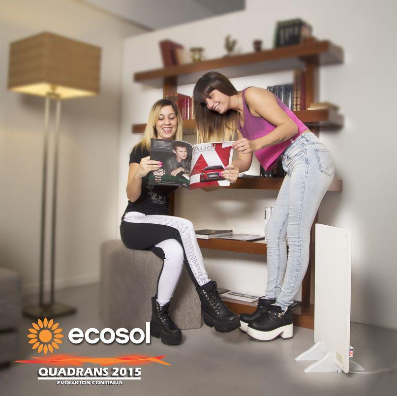 Ecosol Quadrans 2015
