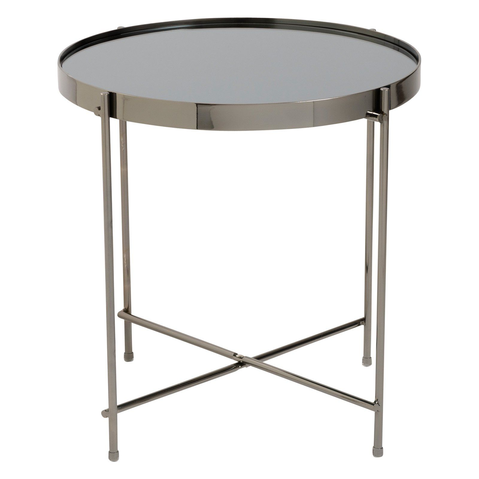 Side Table 40 Euro.Euro Style Trinity Side Table In 2019 Round Side Table