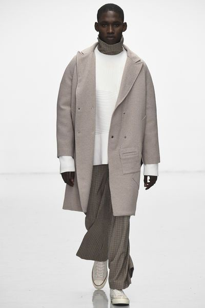 London Collections Men – HerbstWinter – 201617: Agi & Sam