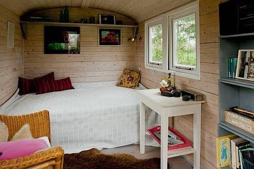Bauwagen innen bauwagen bauwagen bau und haus for Wohnung inneneinrichtung design