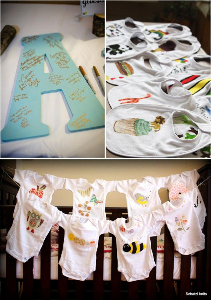 5 Tips For Planning A Fabulous Co Ed Baby Shower Co Ed