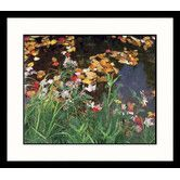 Found it at Wayfair - Landscapes Monet's Muse Framed Photographic Print