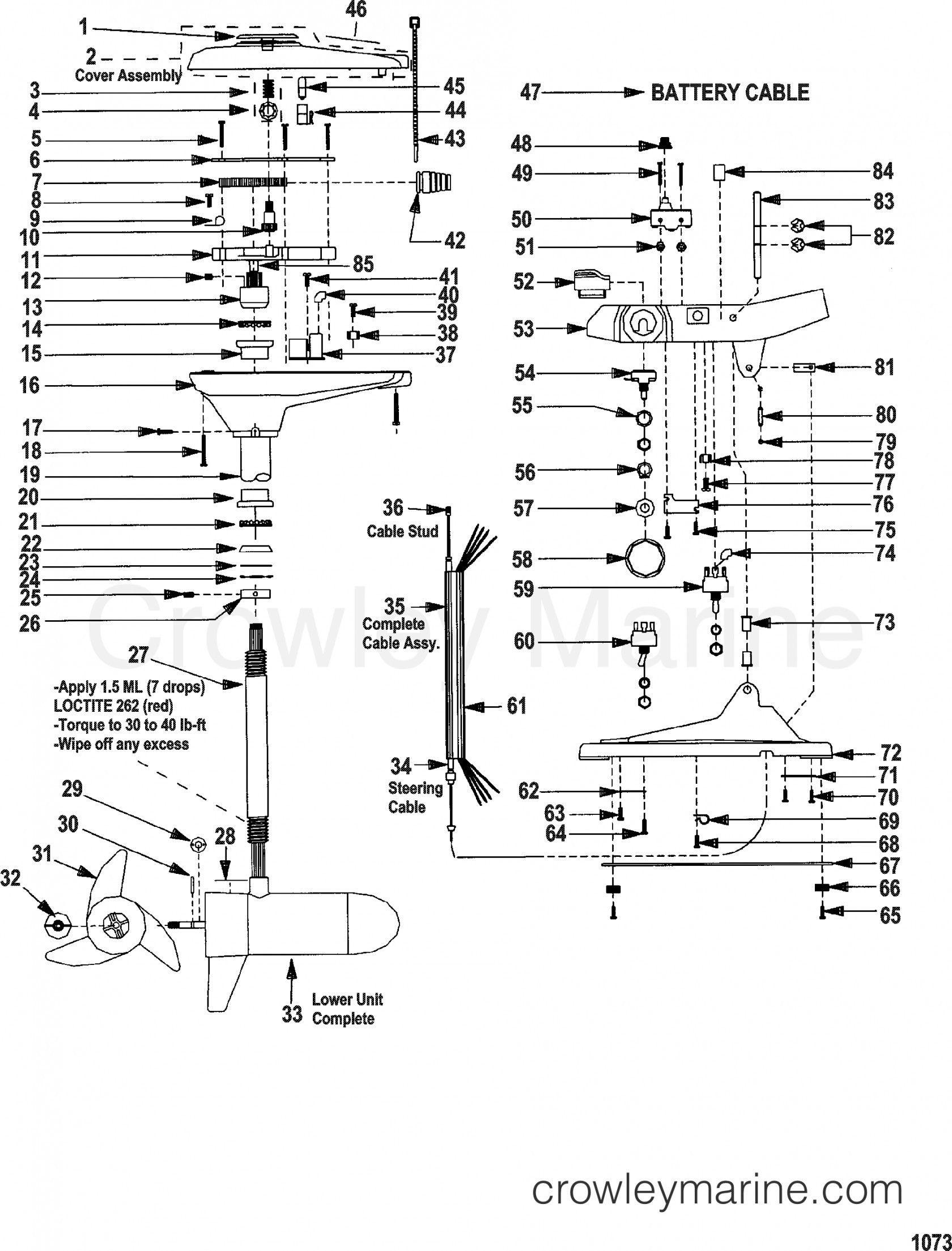 Marathon Electric Motor Wiring Diagram Trolling Motor Motorguide Trolling Motor Diagram
