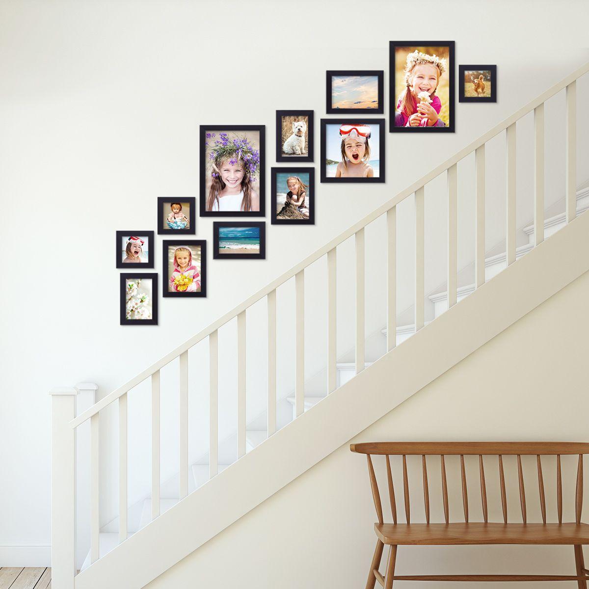 Hängung Im Treppenhaus Tipps & Tricks Ideen Für