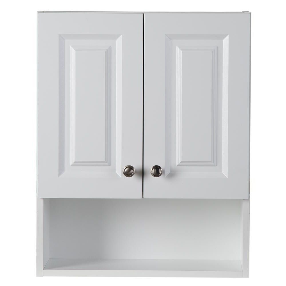 Bathroom Wall Cabinets Bathroom Cabinets Storage The Home Depot Cool Bathroom Wall Cabinet Review