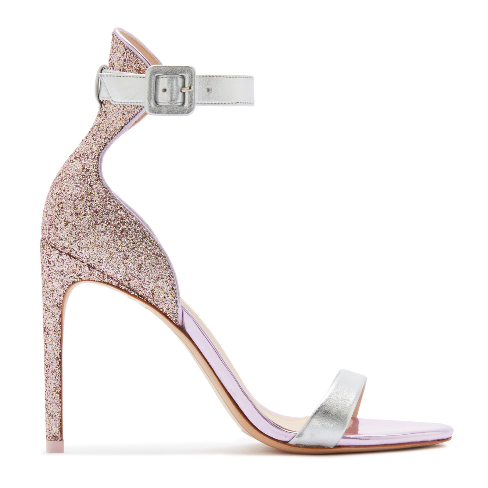 Nicole Sandal Pink