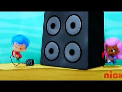 Bubble Guppies -We Totally Rock ! - YouTube | kids | film + tv shows | Bubble guppies, Bubbles