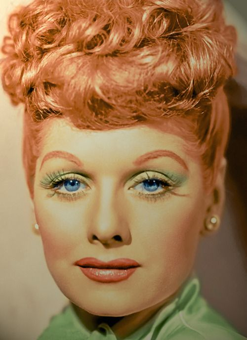 Drew S Grooveland Lucille Ball Love Lucy I Love Lucy