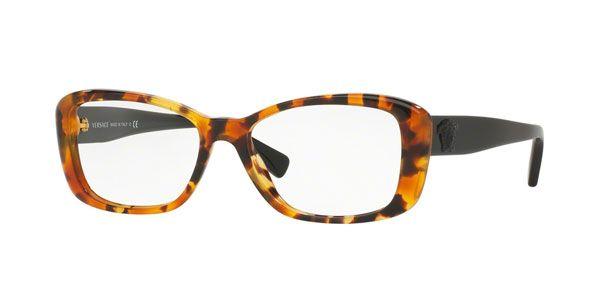 1c27945bdf Versace VE3228A Asian Fit 260 Eyeglasses