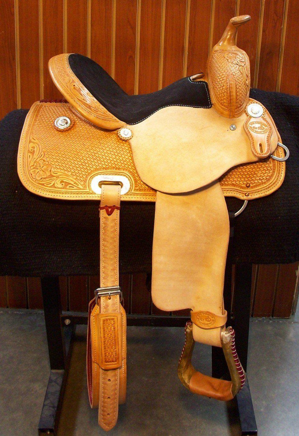 SRS Barrel Saddle Barrel saddle, Saddle, Barrel