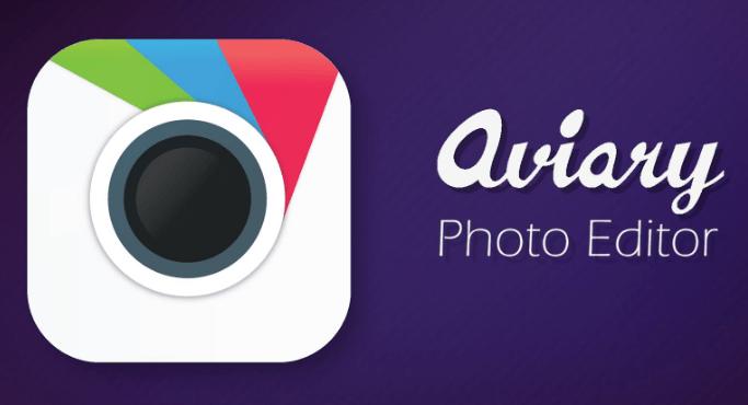 Aviary photo Editing app 2019 Photo editing apps, Photo