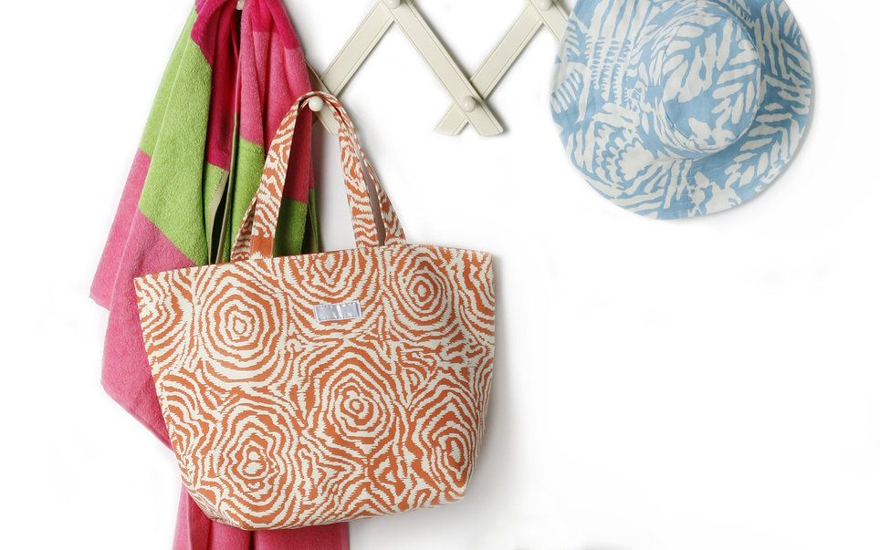 This Summer's Best Beach Bags and Totes for Every Budget