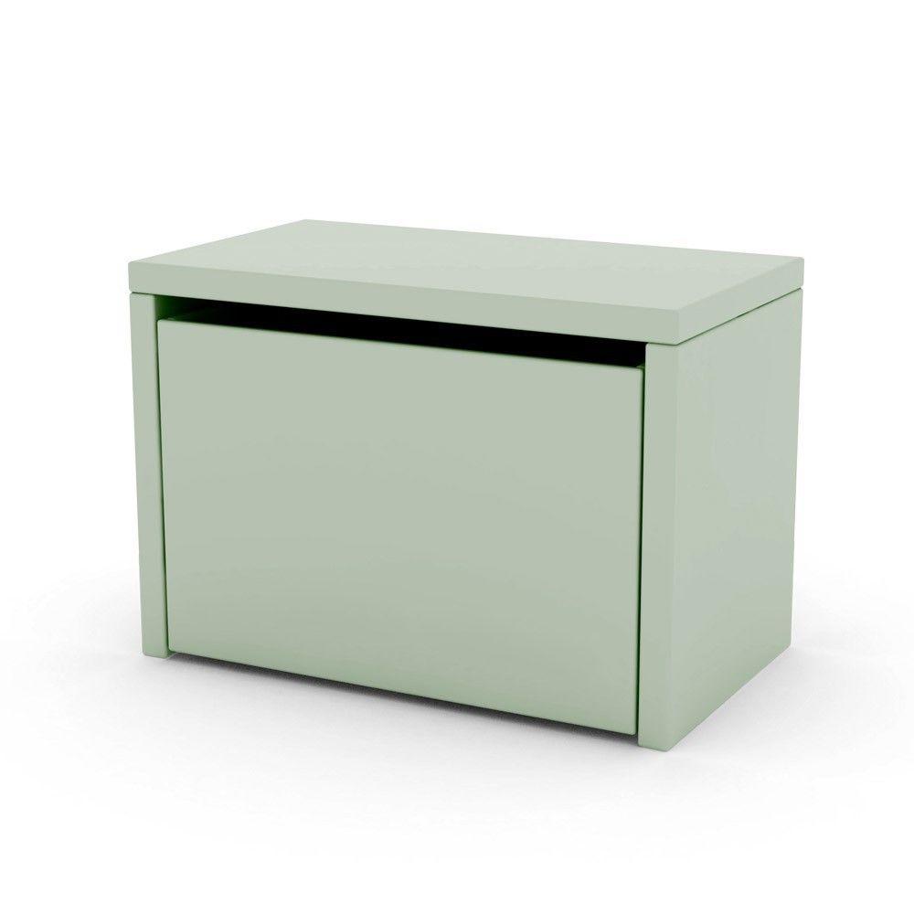 Vert rangement d'eauCoffre Table de de de chevetcoffre UzjLGSpMqV