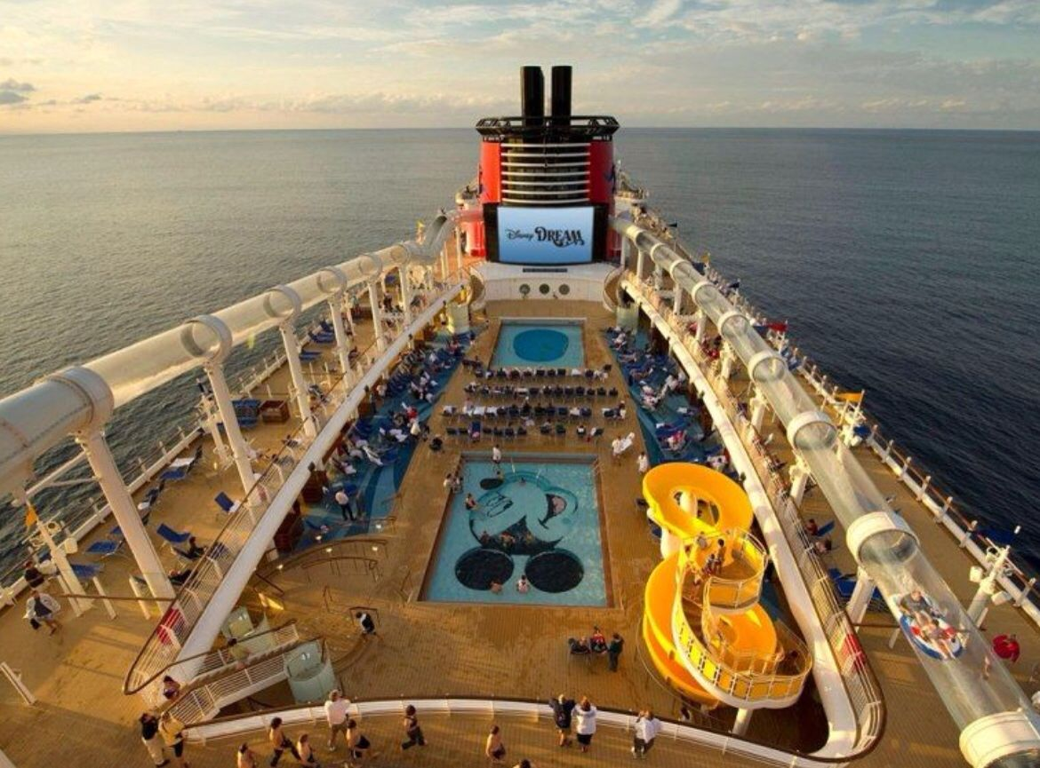 Disney cruise line has new ports in 2015 contact me for