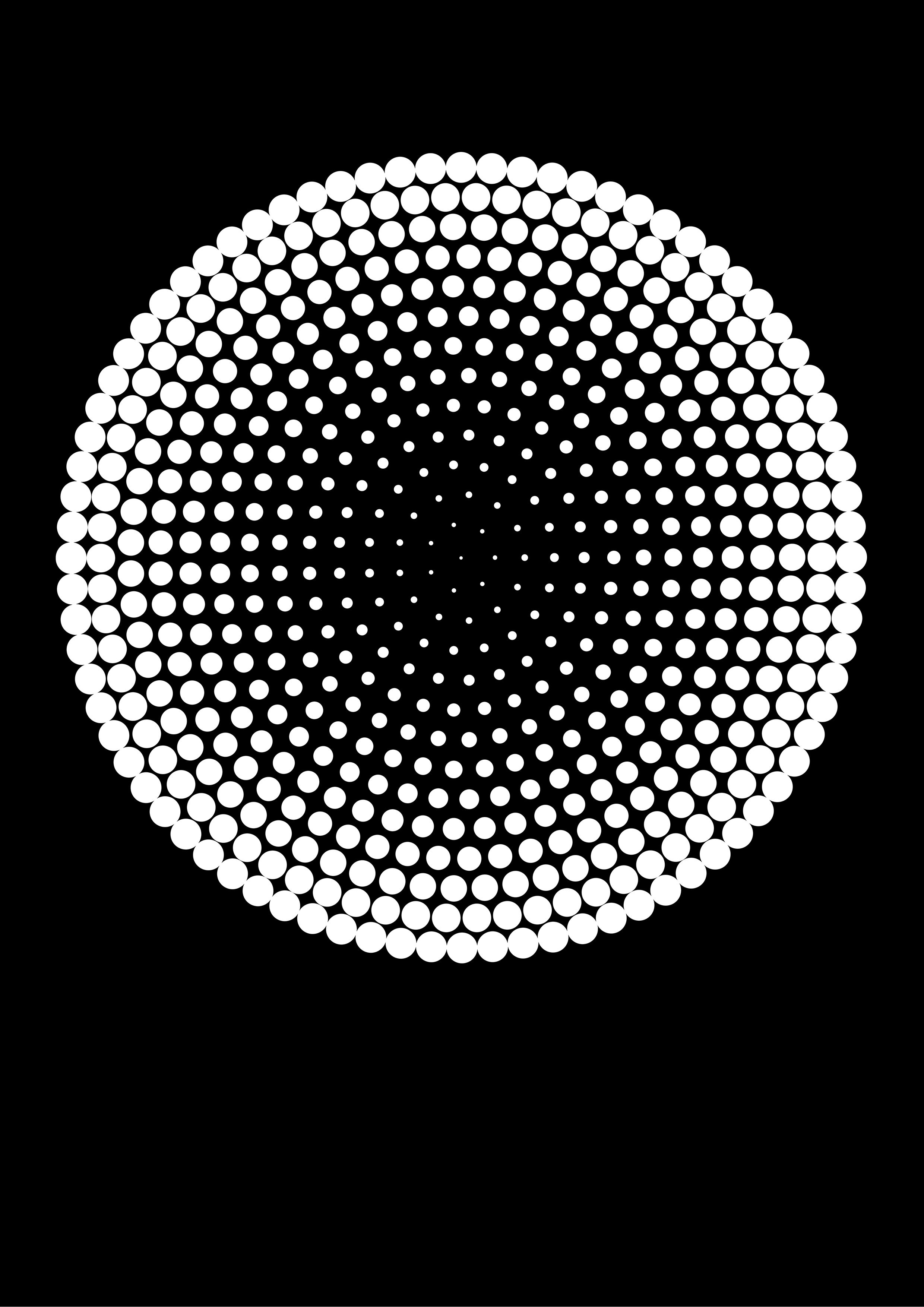 What Is Radial Balance In Art: Pin By Simon Telezhkin On Patterns, Textures, Structures