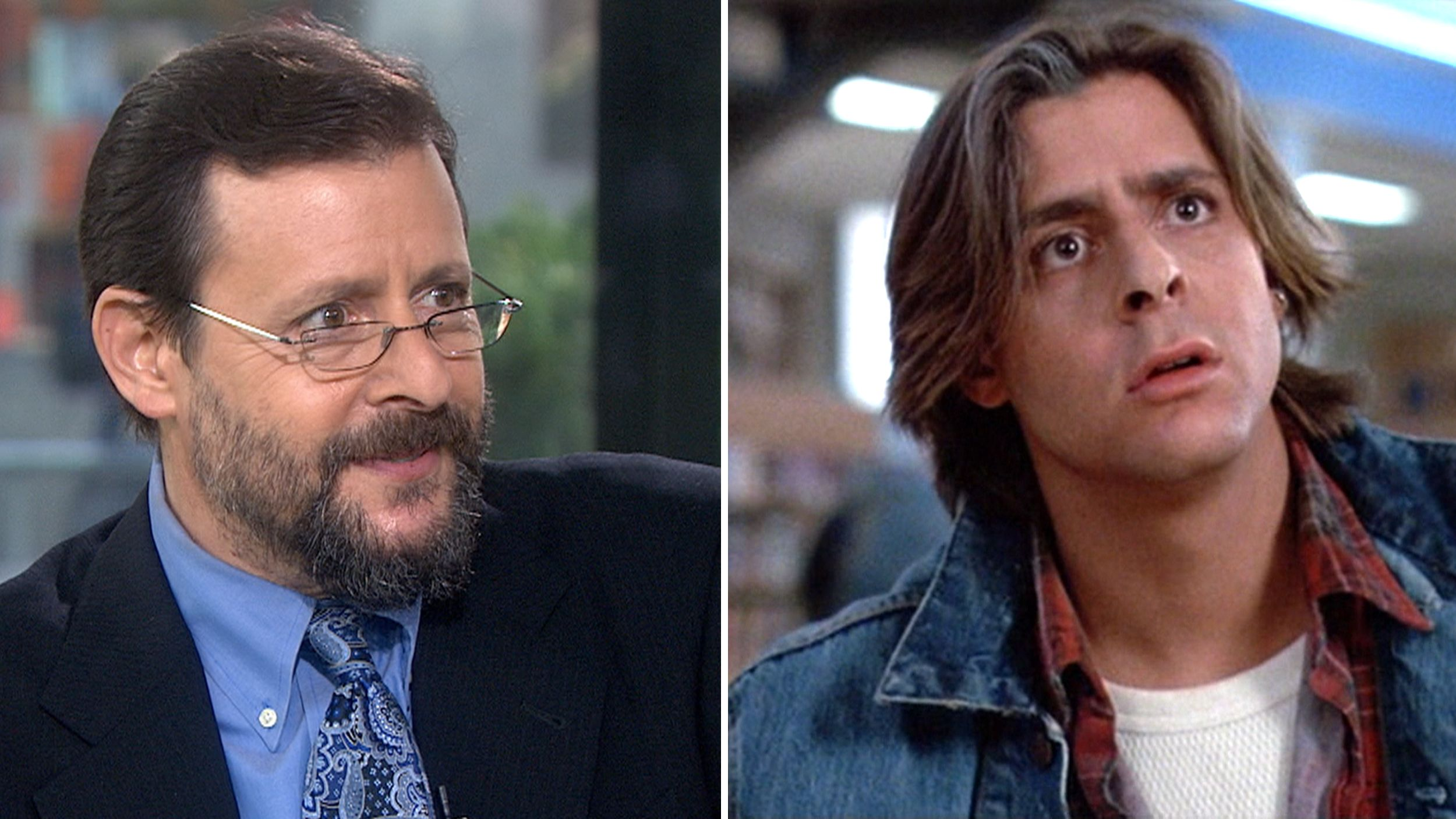 Is judd nelson gay